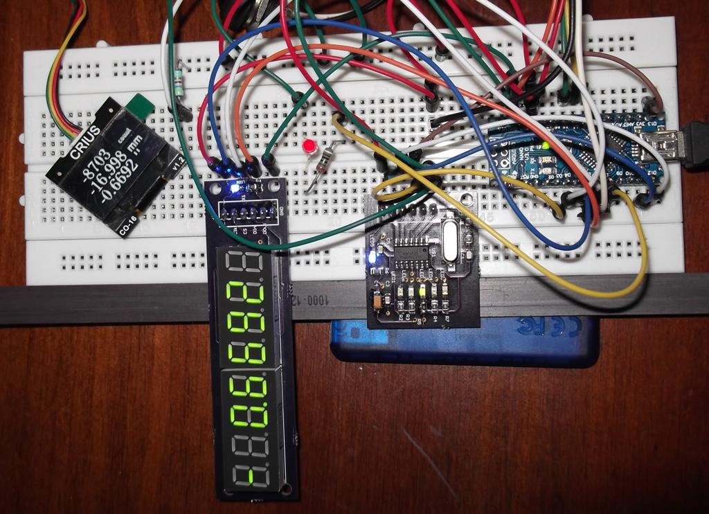 Arduino | pcm52