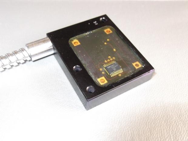 sensor-pot